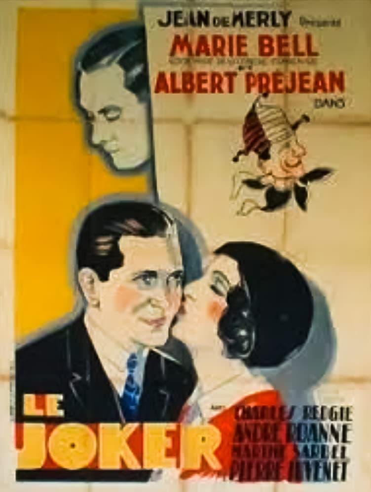 Le joker (1930)