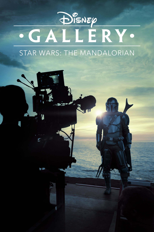 Disney Gallery / Star Wars: The Mandalorian (2020)