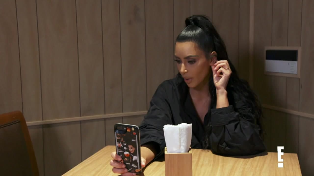 Keeping Up with the Kardashians Season 17 :Episode 5  Have You Met Kim?