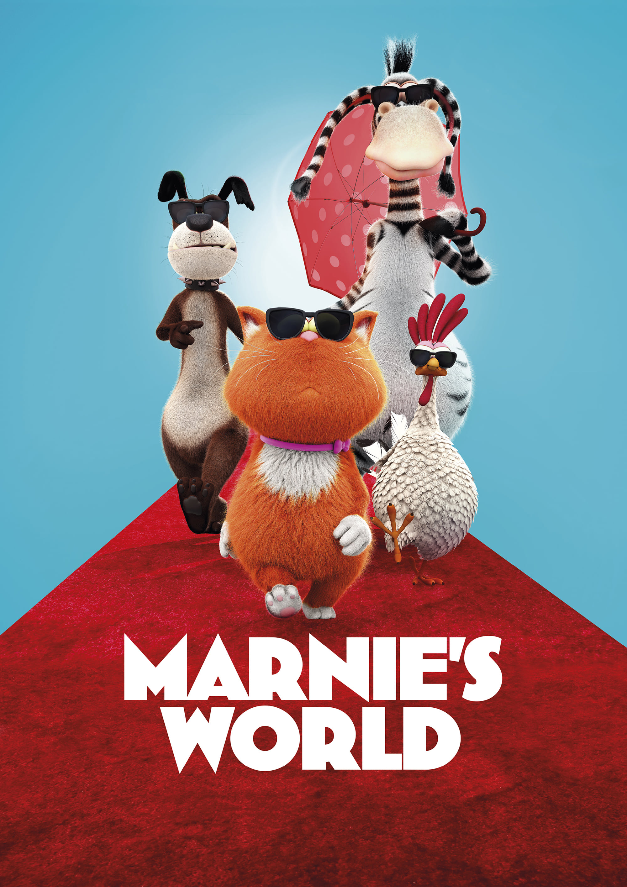 Marnie's World