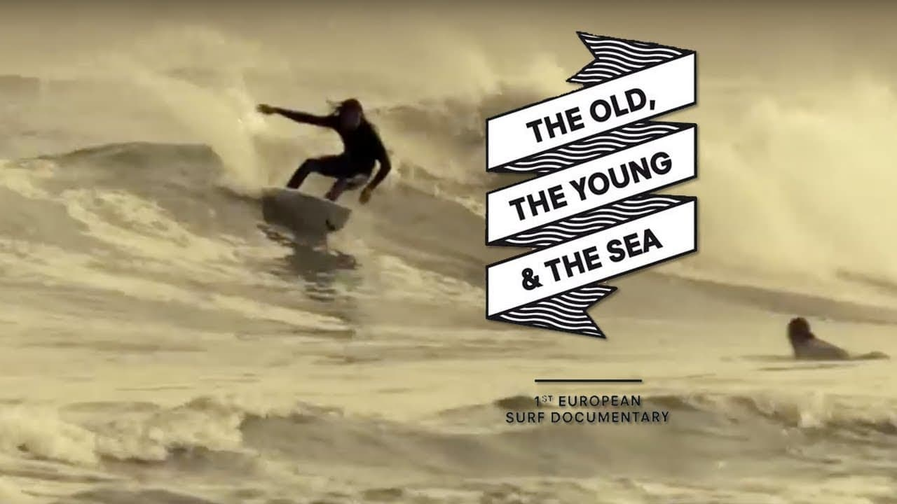 The Old, the Young & the Sea Trailer
