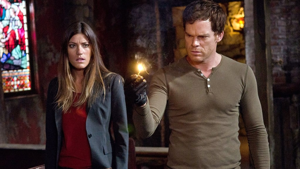 Dexter – Saison 7 Streaming HD