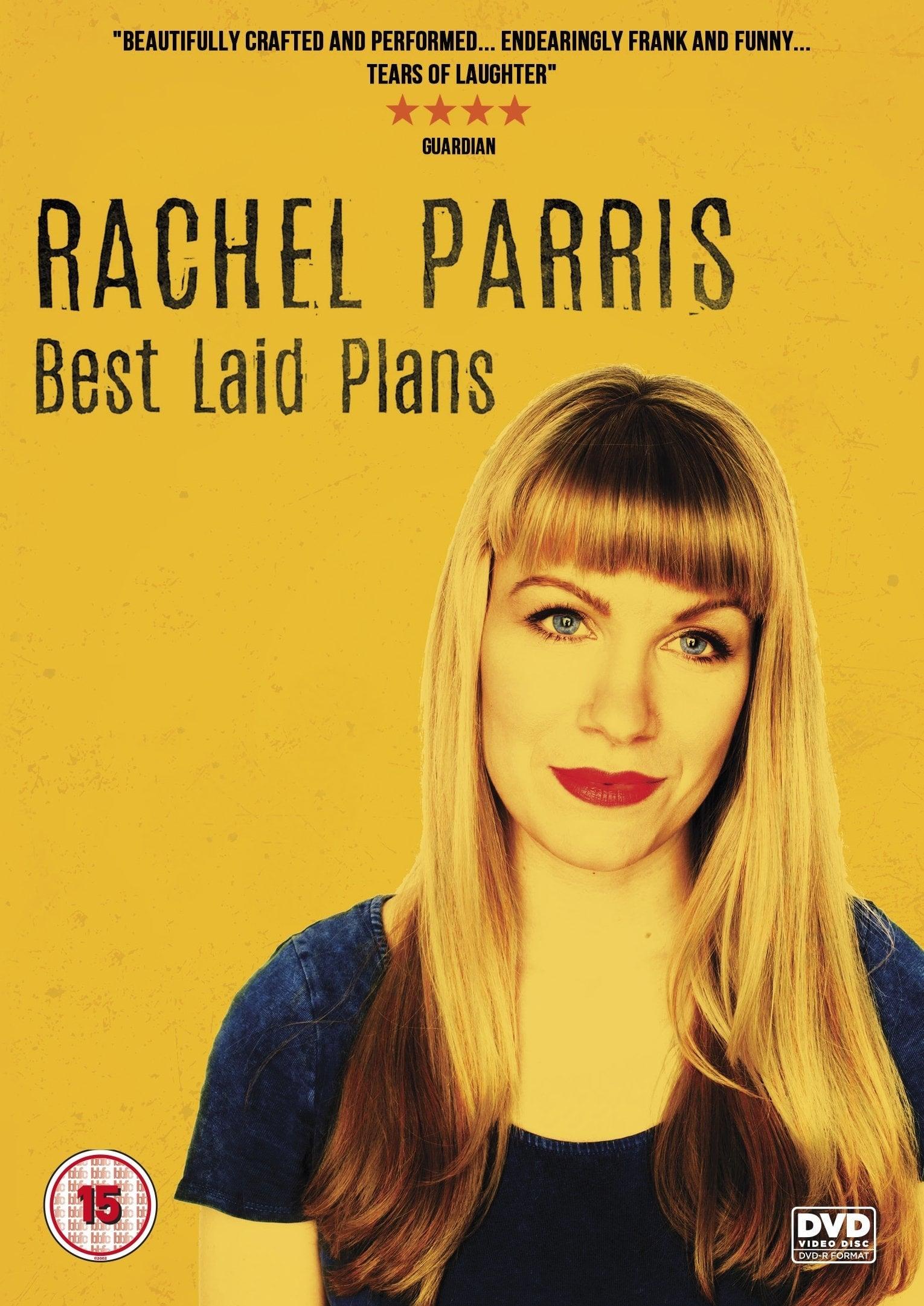 Ver Rachel Parris: Best Laid Plans Online HD Español ()