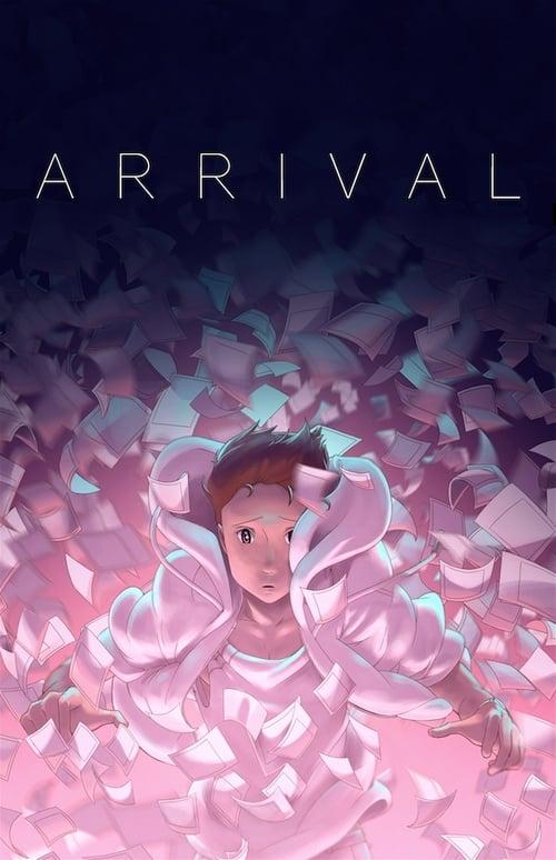 Arrival: A Short Film (2016)