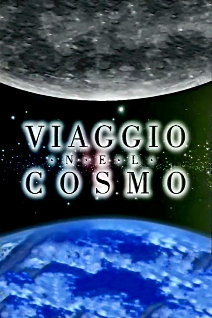 Viaggio nel Cosmo TV Shows About Exploration