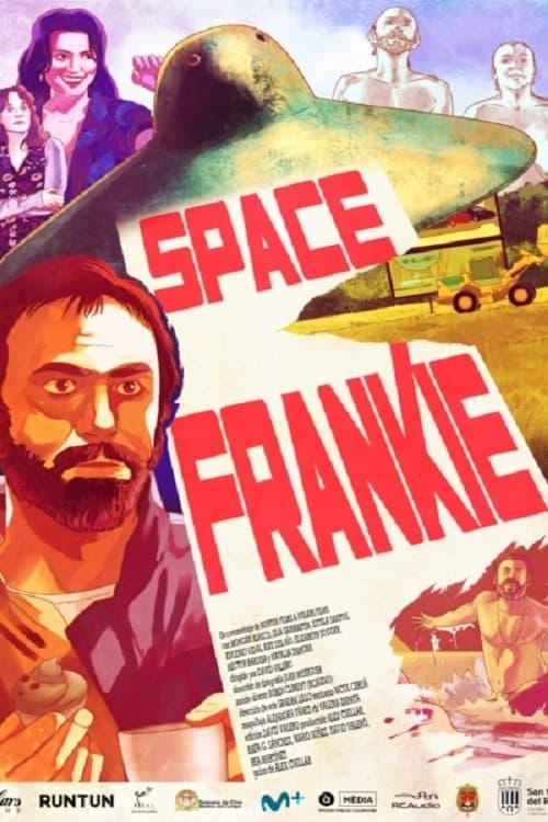 Space Frankie (2021)