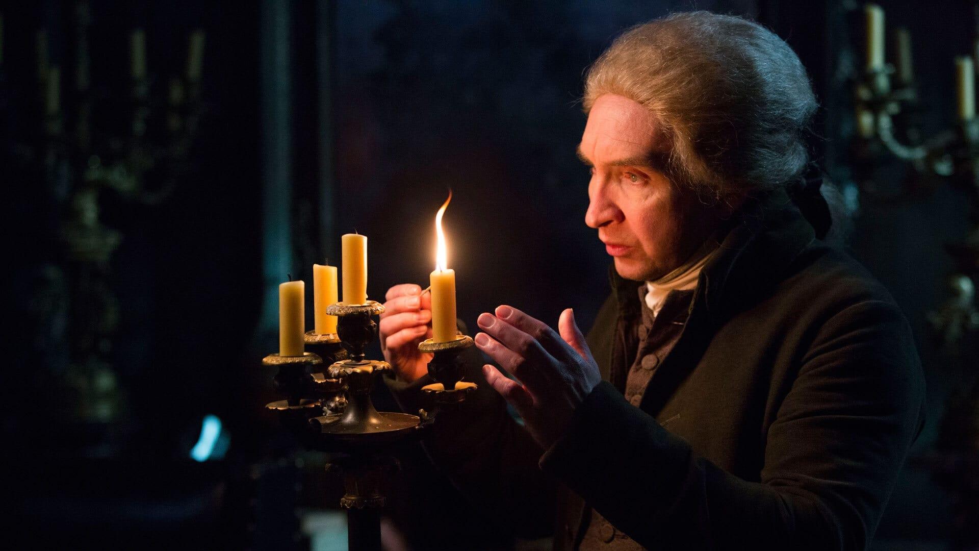 Jonathan Strange & Mr Norrell Season 1 :Episode 2  How Is Lady Pole?