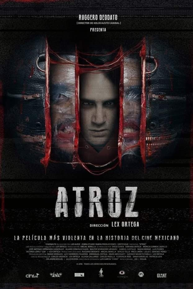 Atroz (Atrocious)