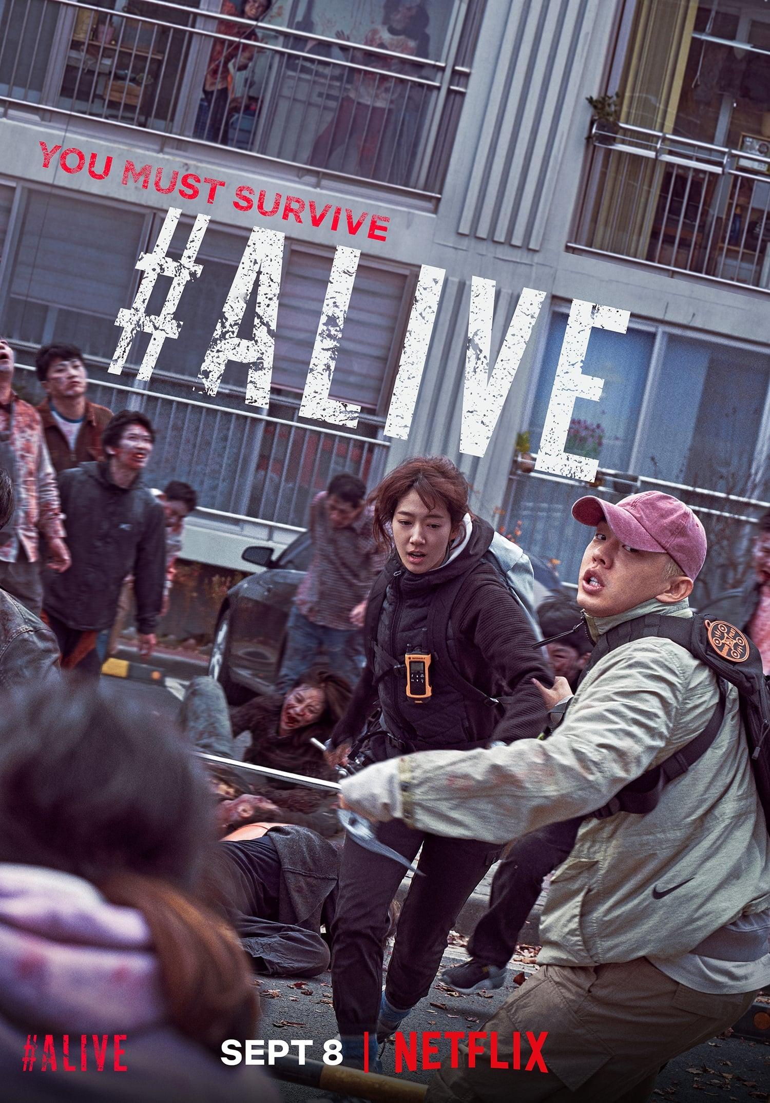 #Alive (2020) Subtitle Indonesia