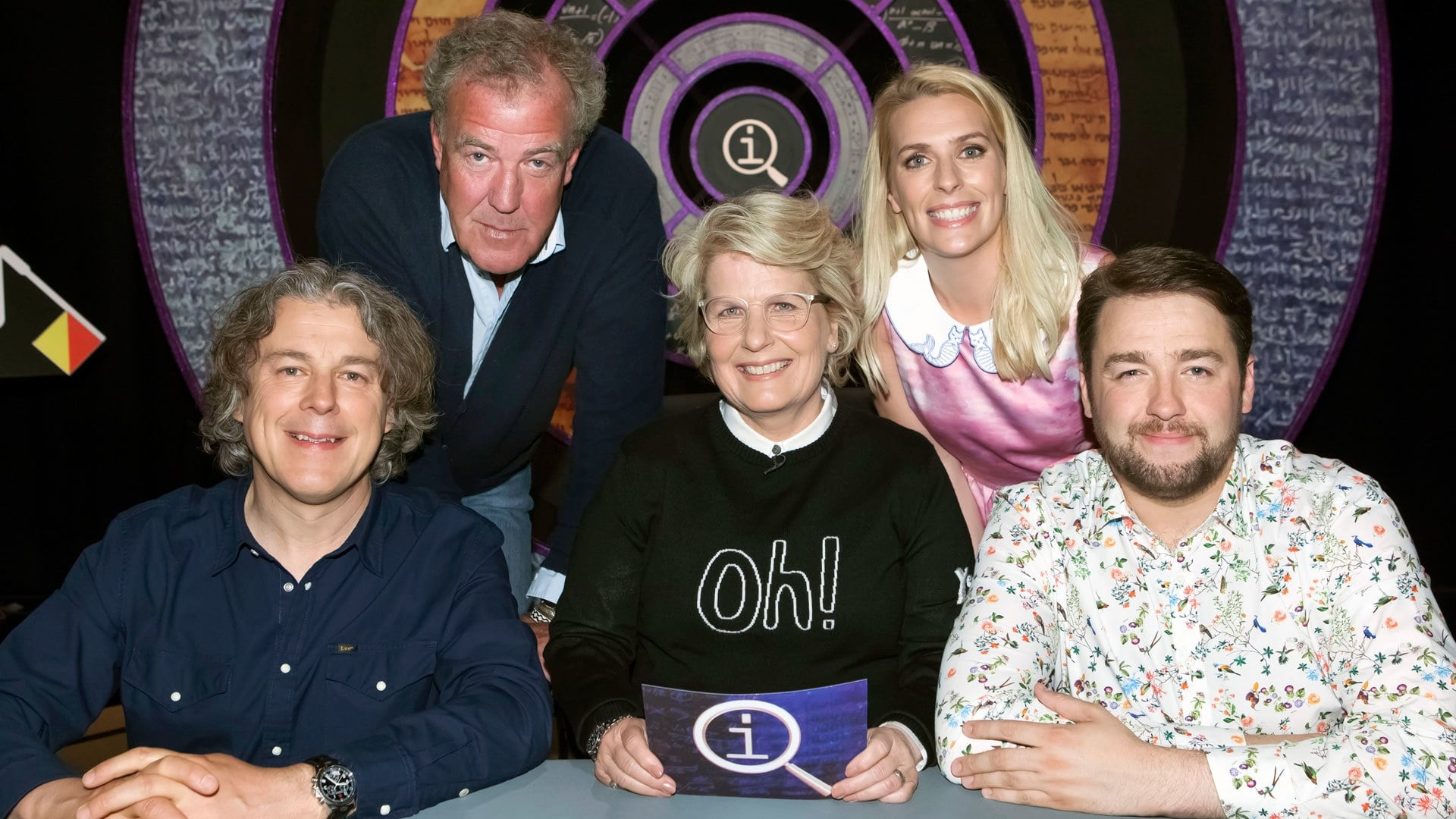 QI Season 14 :Episode 4  Noble Rot