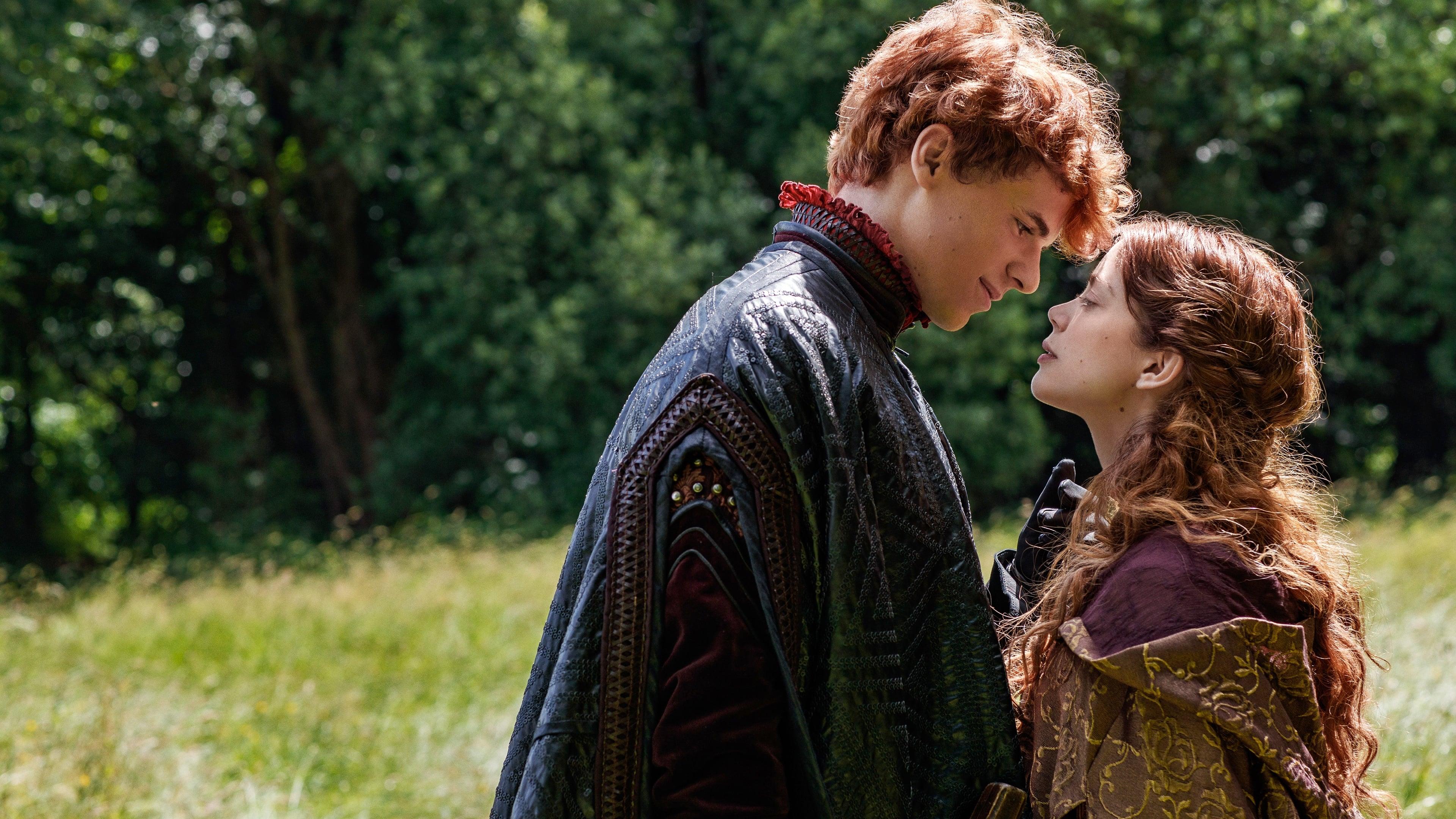 The Spanish Princess Season 1 :Episode 4  The Battle for Harry