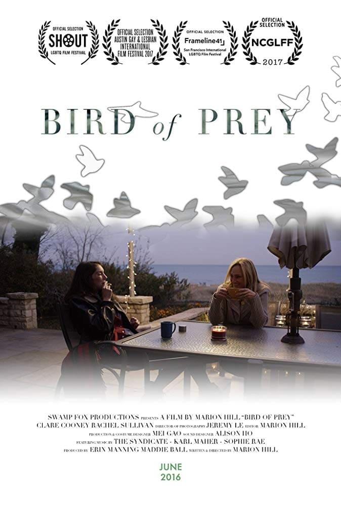 Bird of Prey (2016)