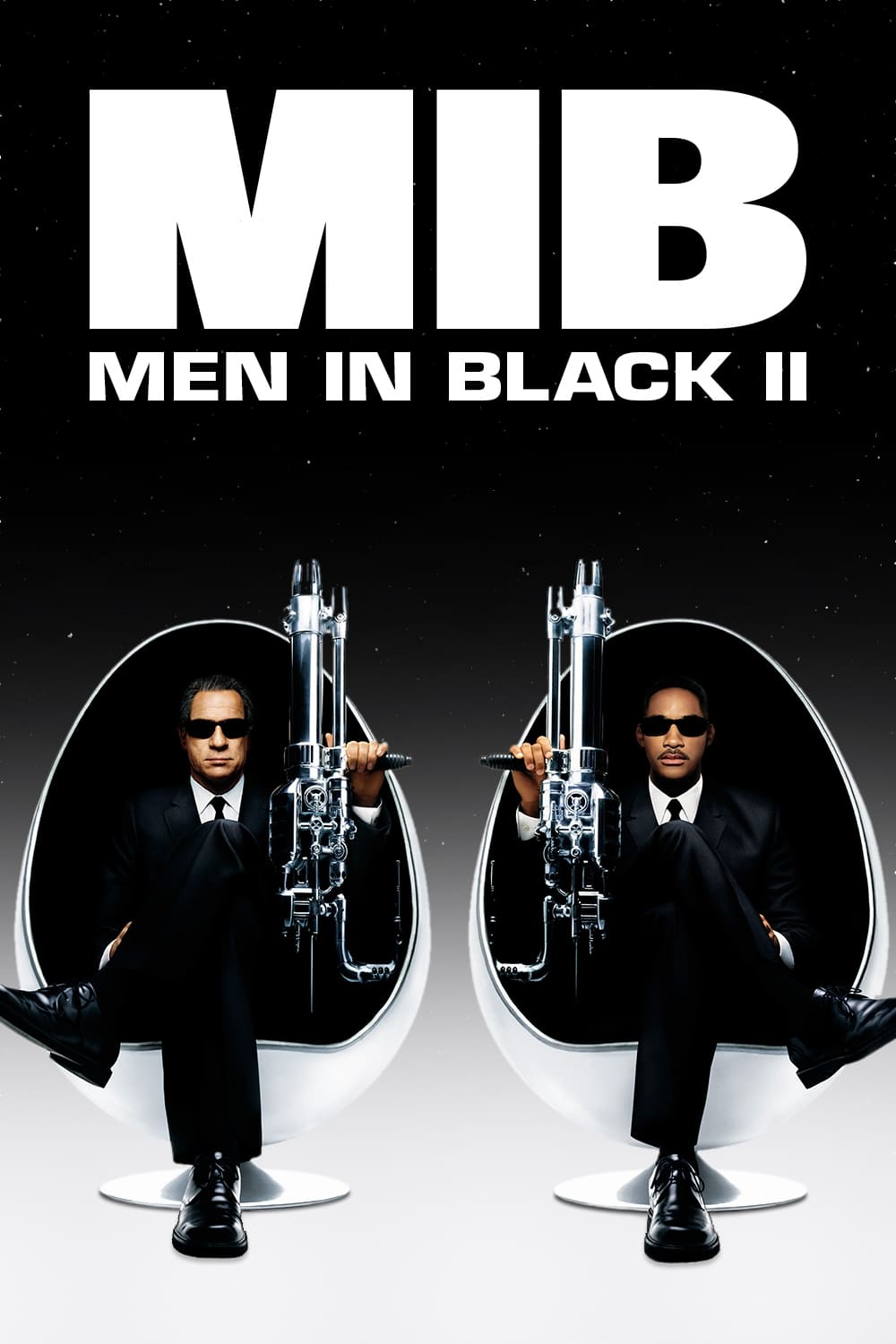Men in Black II (2002) questions - moviemistakes.com