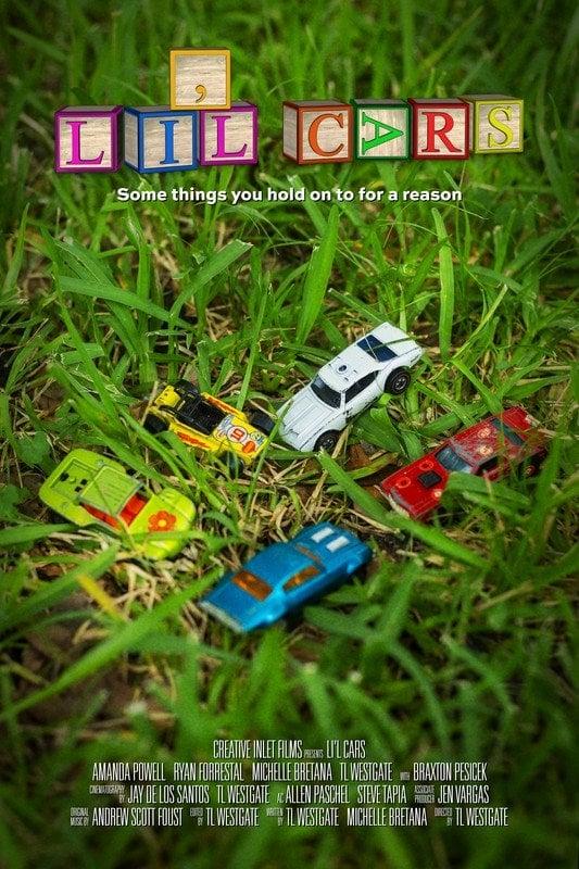 Li'l Cars (2018)