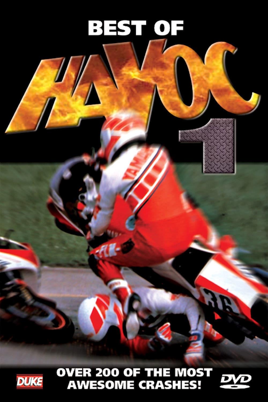 Best Of Havoc #1 (2001)