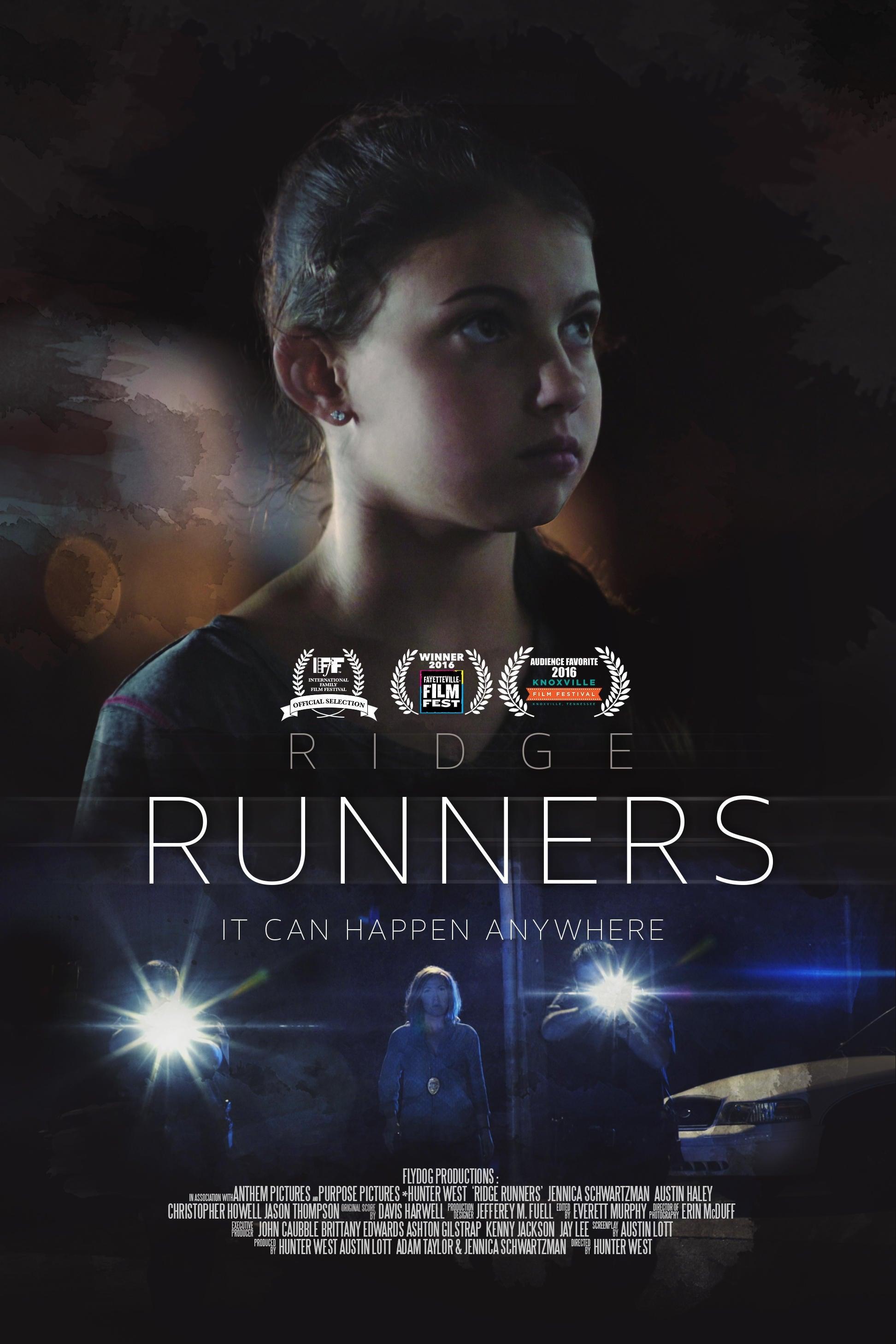 Ver Ridge Runners Online HD Español (2018)