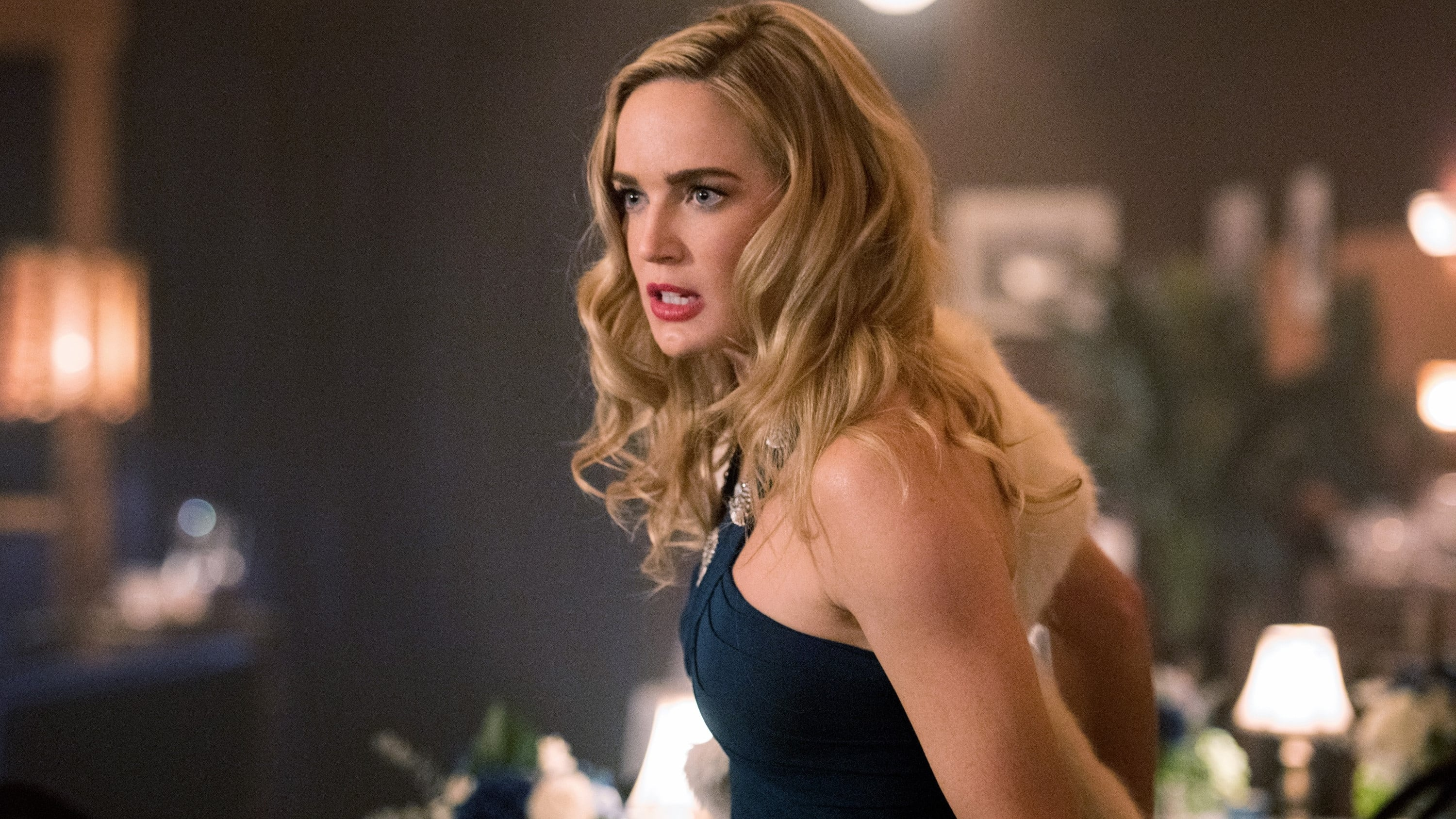DC's Legends of Tomorrow Season 5 :Episode 3  Miss Me, Kiss Me, Love Me