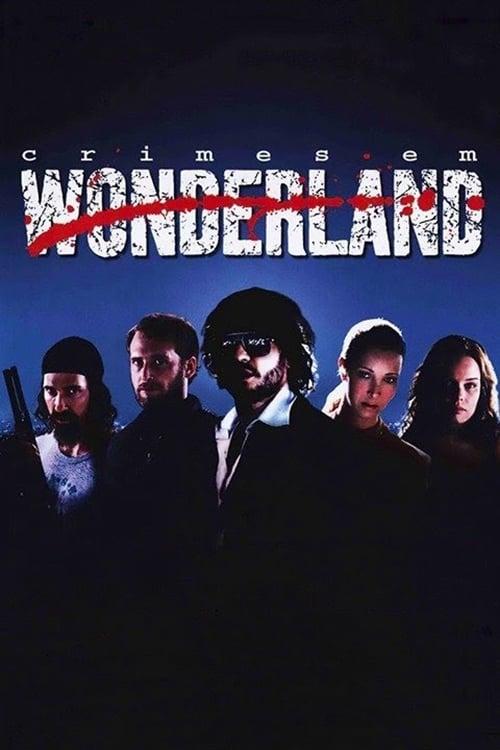 Crimes em Wonderland Dublado