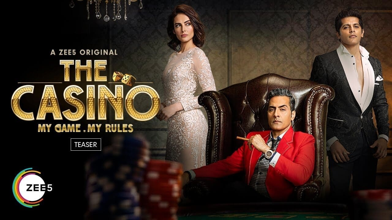The Casino All Episodes Download | All Seasons | Web Series