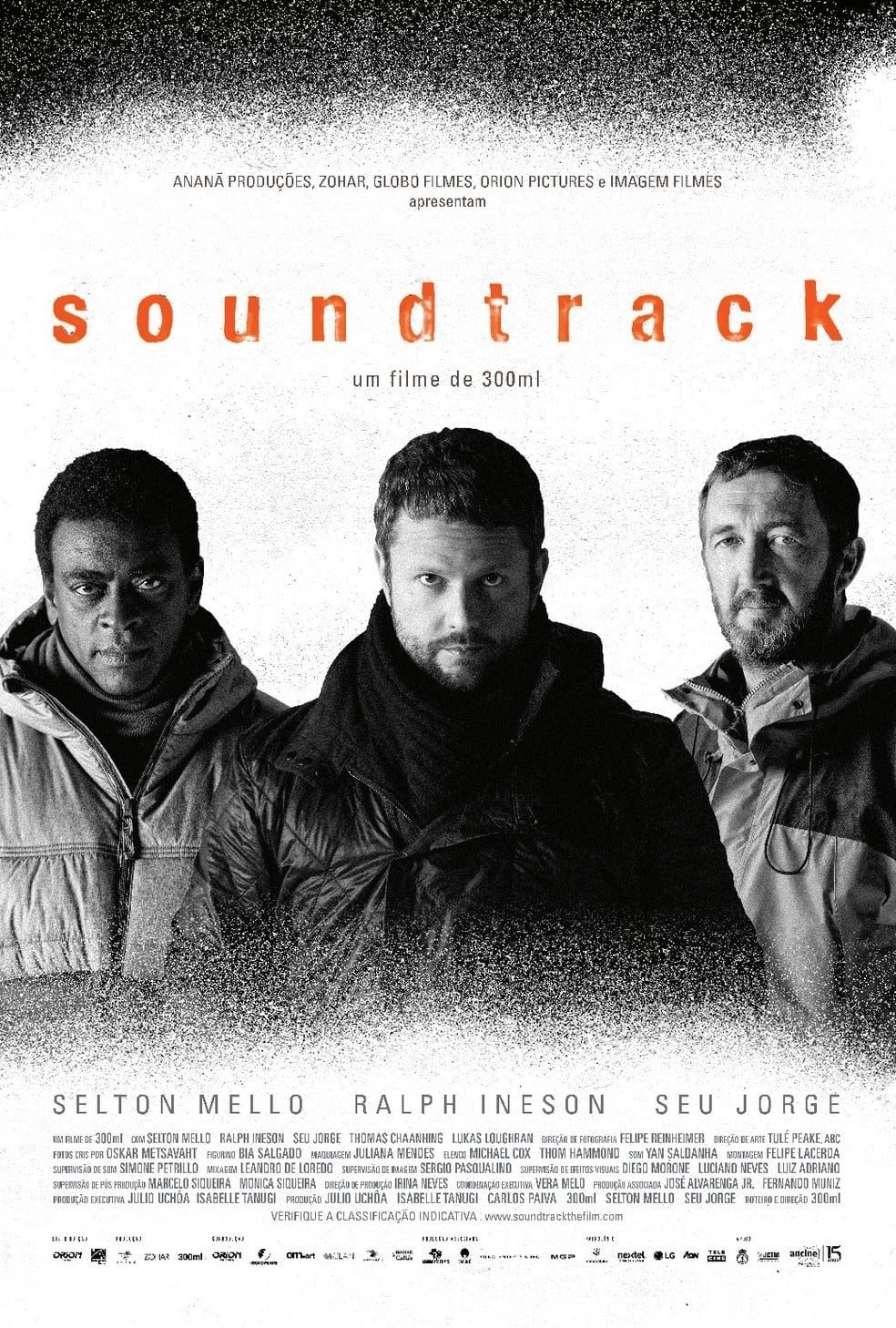 Ver Soundtrack Online HD Español (2015)