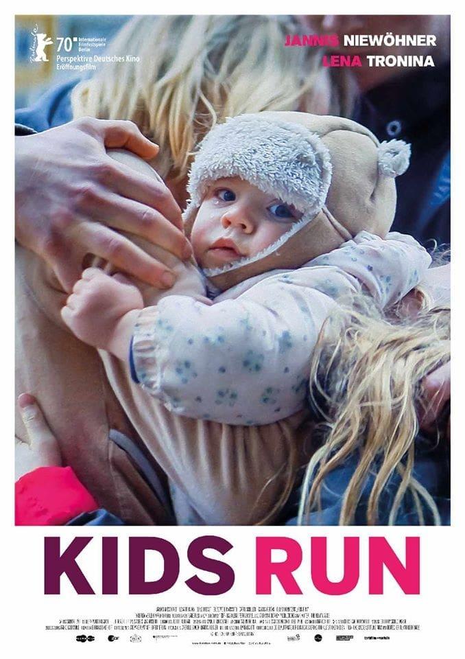 Kids Run (2020)