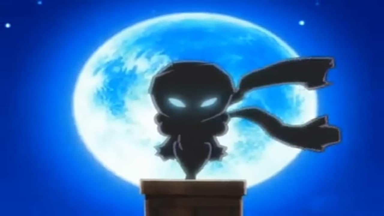 Pokémon Season 10 :Episode 25  Oh Do You Know the Poffin Plan!