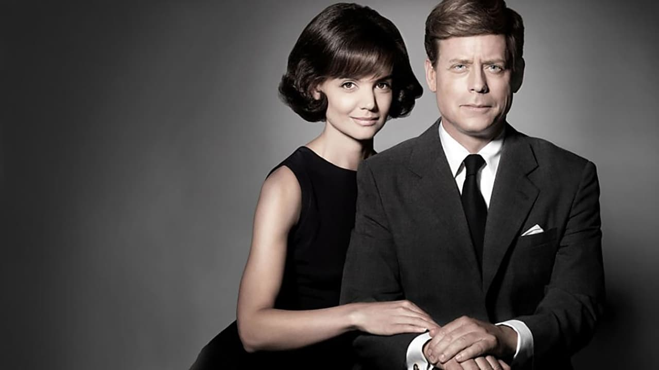 Maak kans op de serie The Kennedys