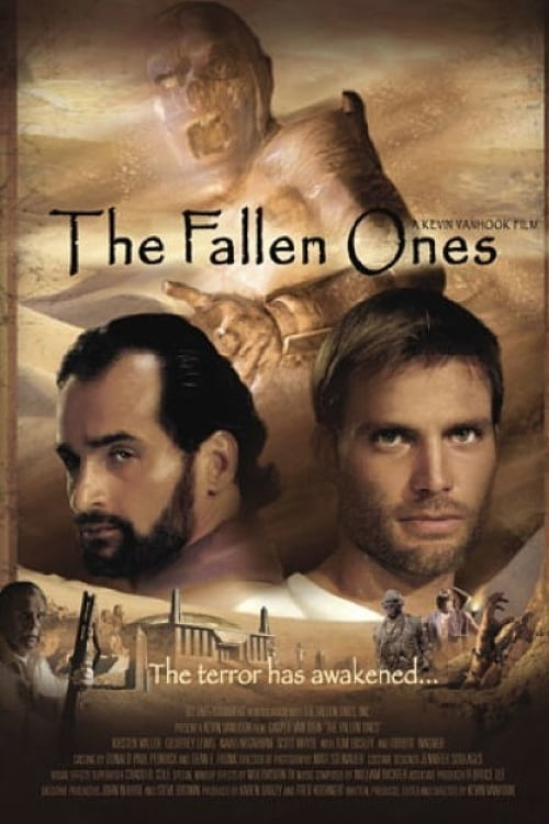 The Fallen Ones on FREECABLE TV