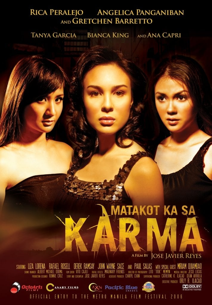Be Afraid of Karma