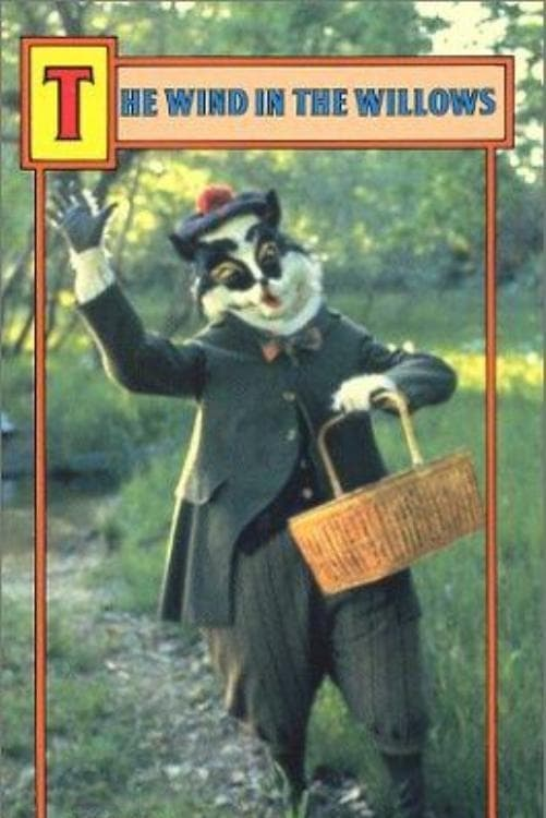 Ver The Wind In The Willows Online HD Español (1983)