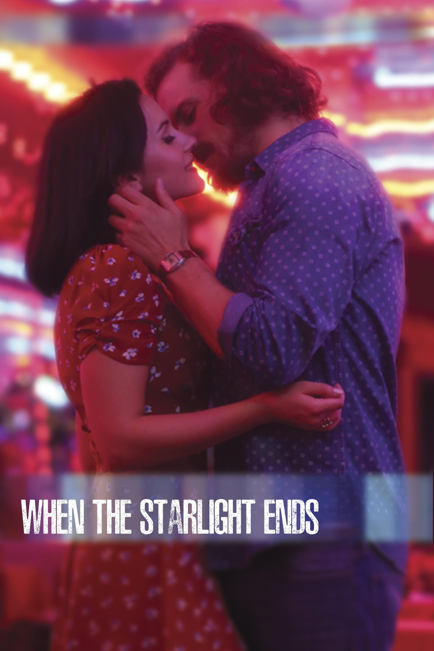 When the Starlight Ends (2016)