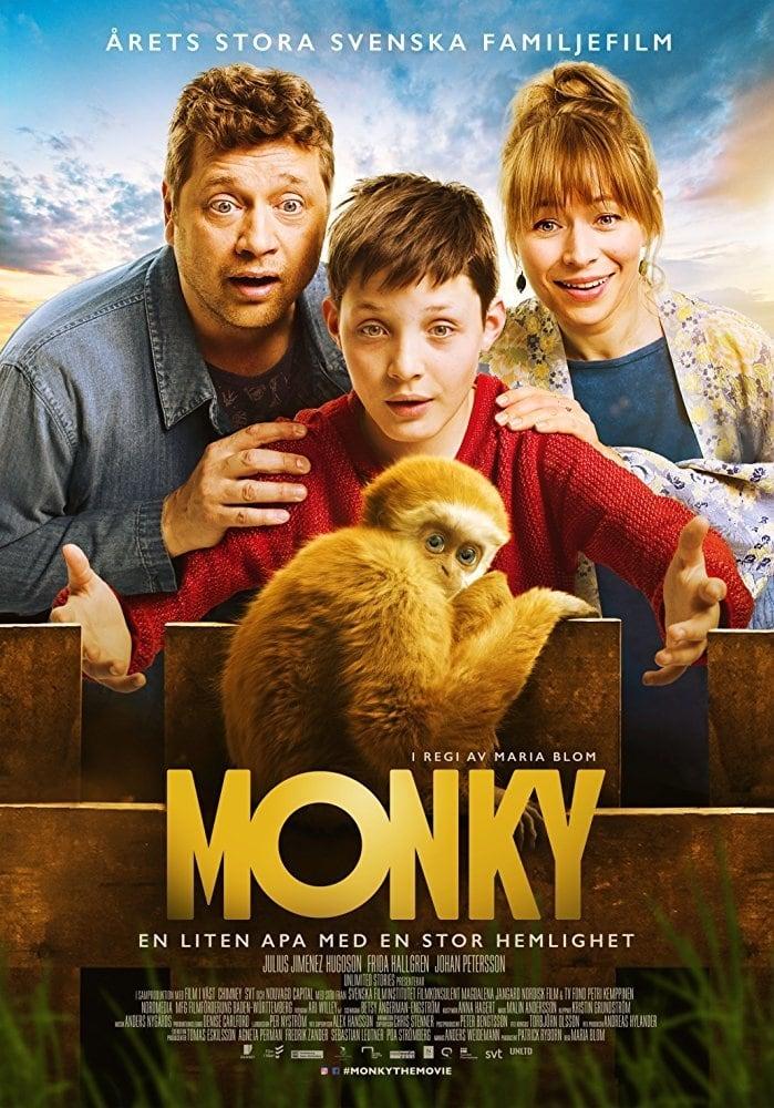 Ver Monky Online HD Español (2017)