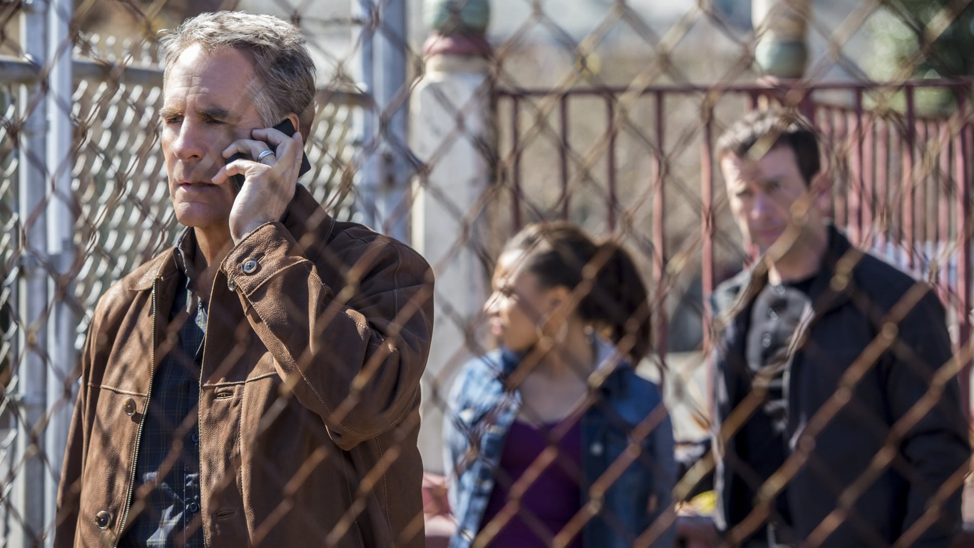 NCIS: New Orleans Season 1 :Episode 17  More Now