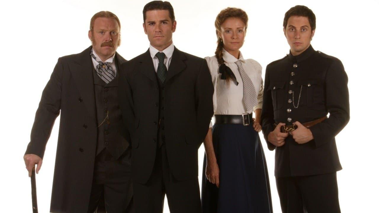 Murdoch Mysteries - Season 2
