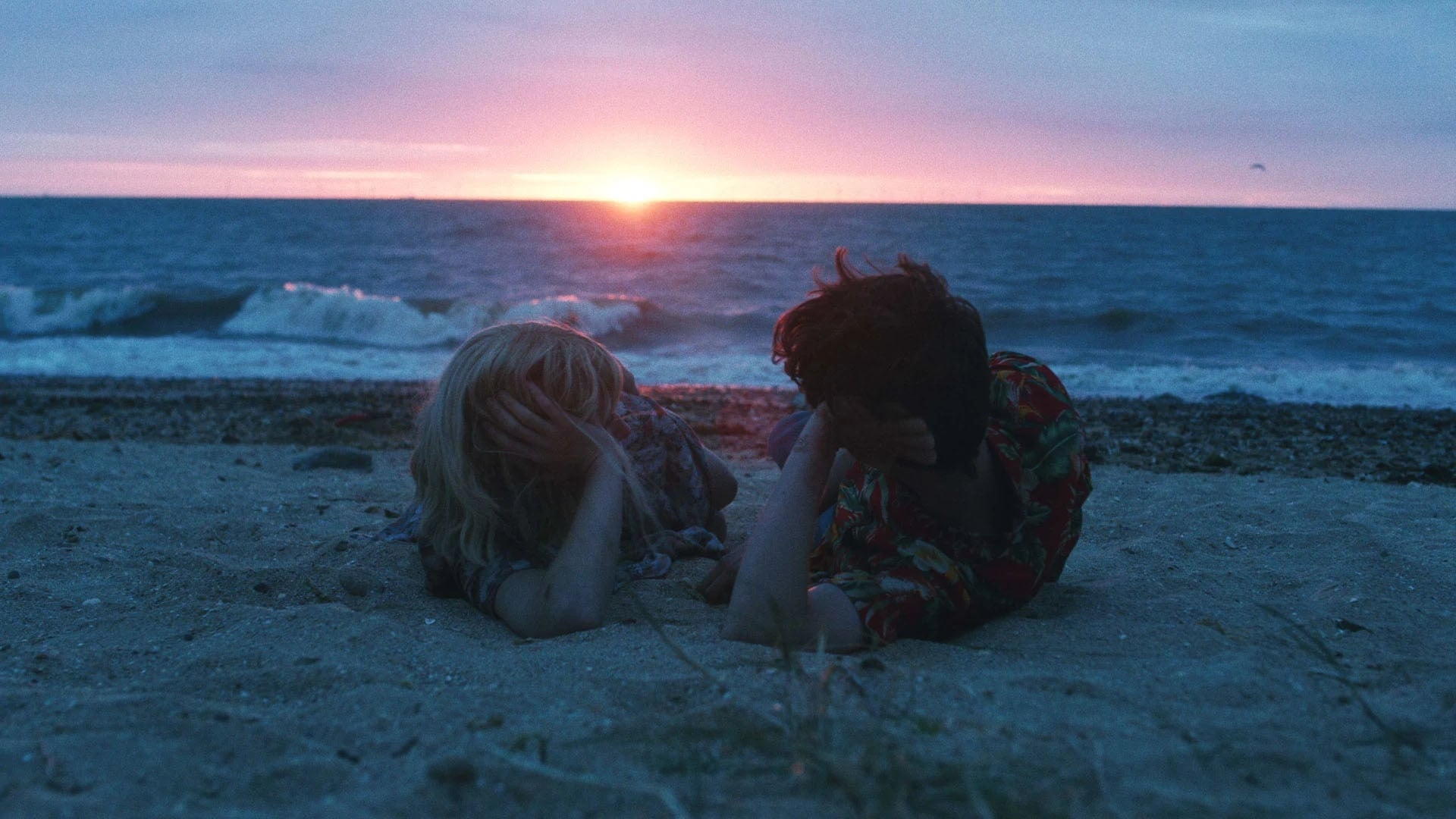 The End of the F***ing World Season 1 :Episode 8  Episode 8
