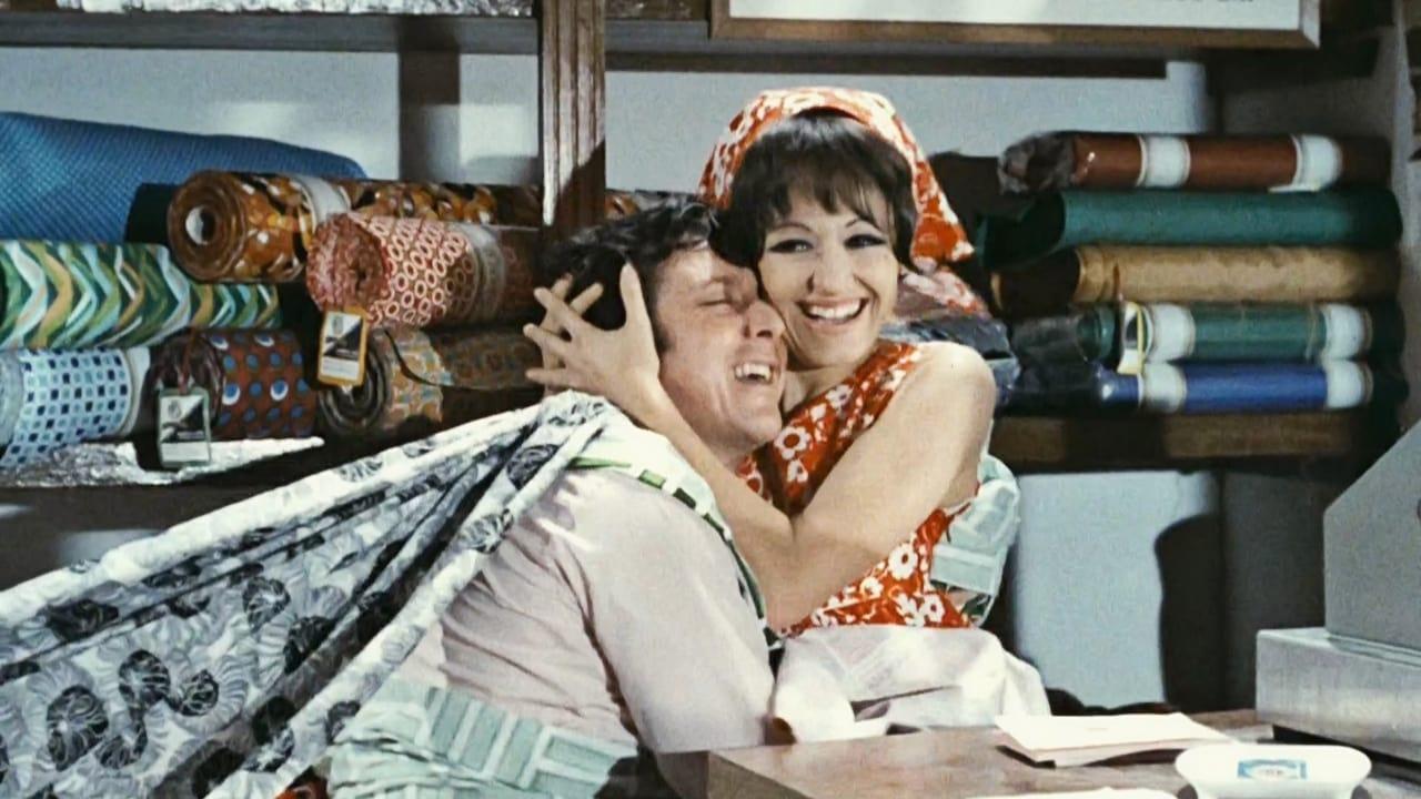 Το ανθρωπάκι (1969) - online movie - Greek TV