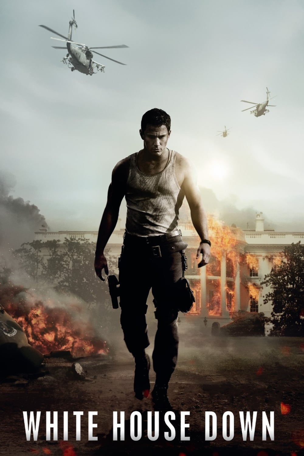 White House Down Stream Movie4k