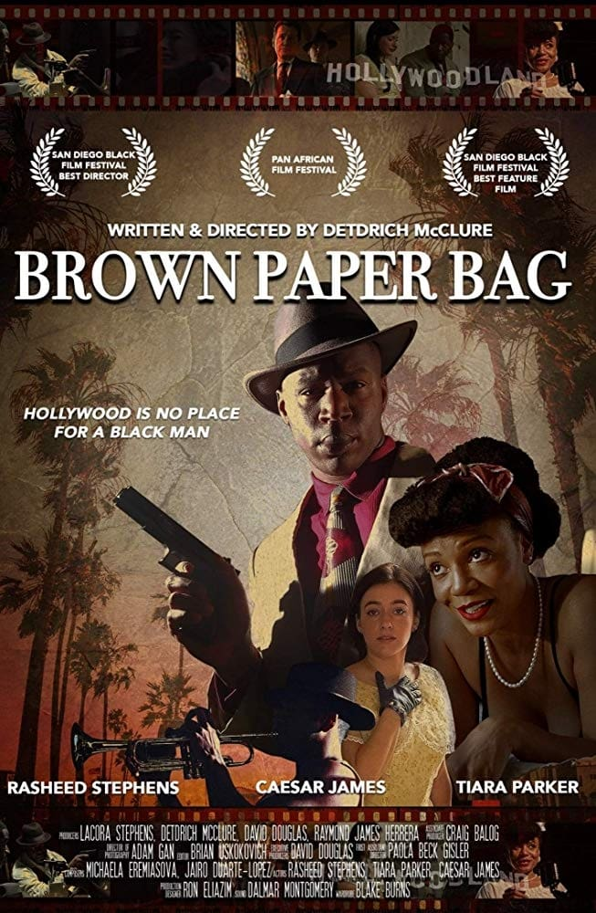 Brown Paper Bag on FREECABLE TV