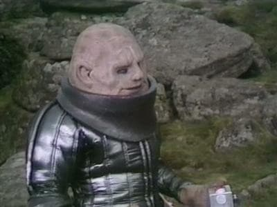 Doctor Who Season 12 :Episode 10  The Sontaran Experiment, Part Two