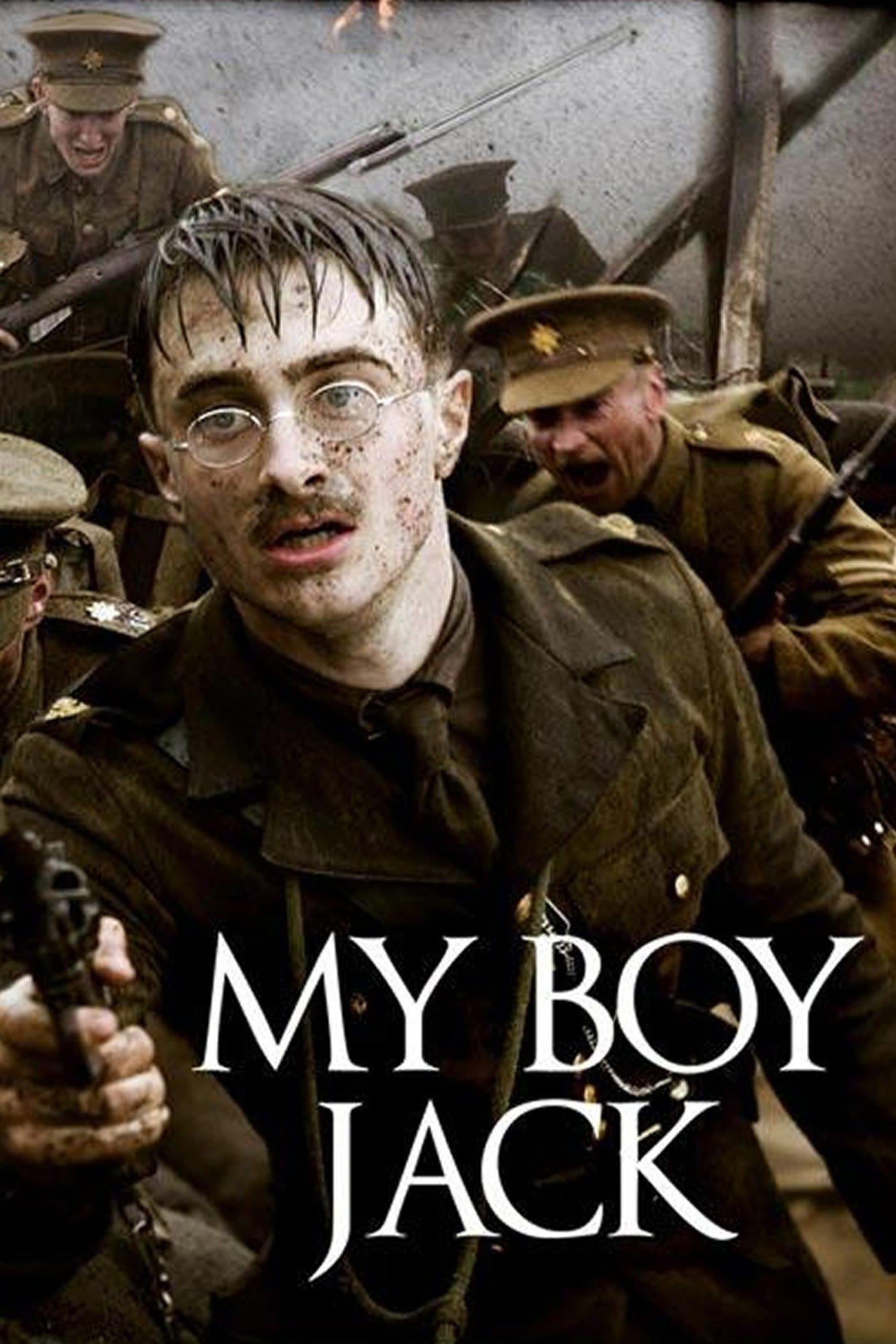 My Boy Jack (2007) - Posters — The Movie Database (TMDb)  My Boy Jack Movie