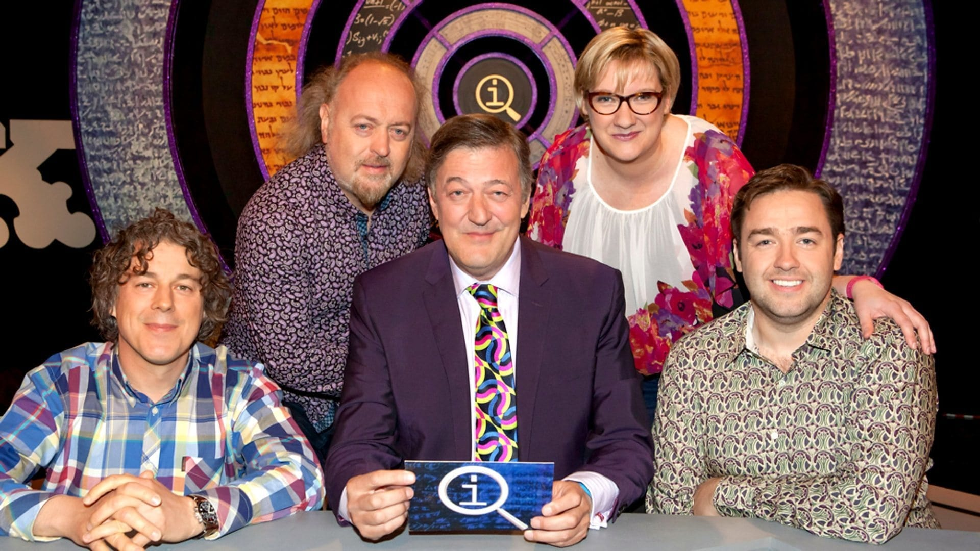 QI Season 11 :Episode 10  Keeps