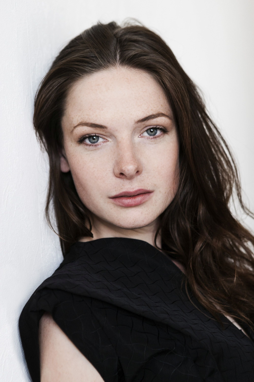 Rebecca Ferguson Image