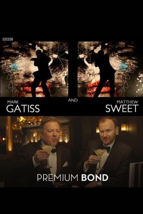 Ver Premium Bond Online HD Español ()