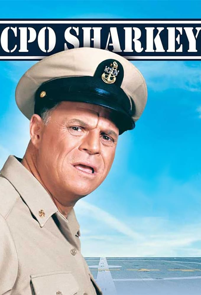 C.P.O. Sharkey TV Shows About Us Army