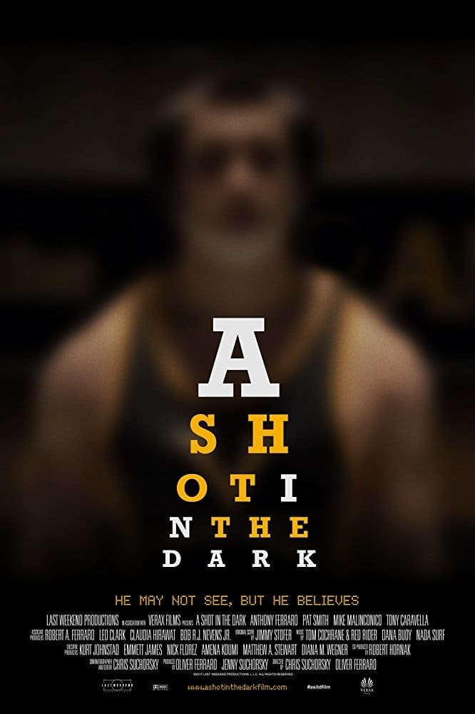 Ver A Shot In The Dark Online HD Español (2017)