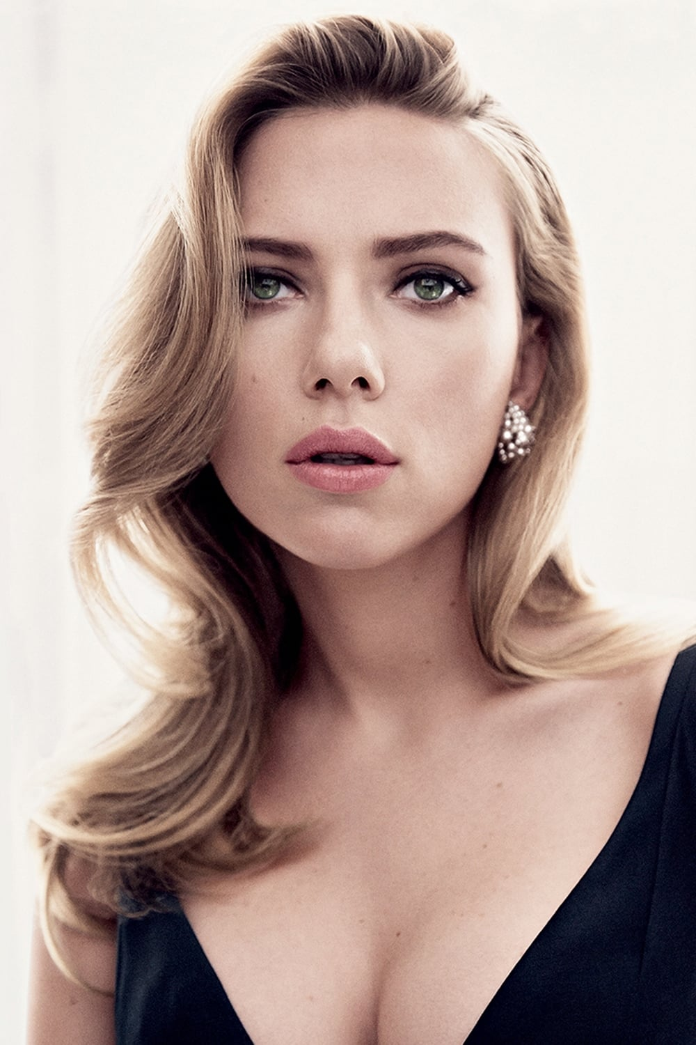 Scarlett Johansson - Profile Images — The Movie Database ...