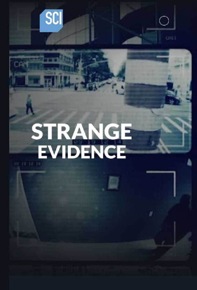 Strange Evidence (2018)