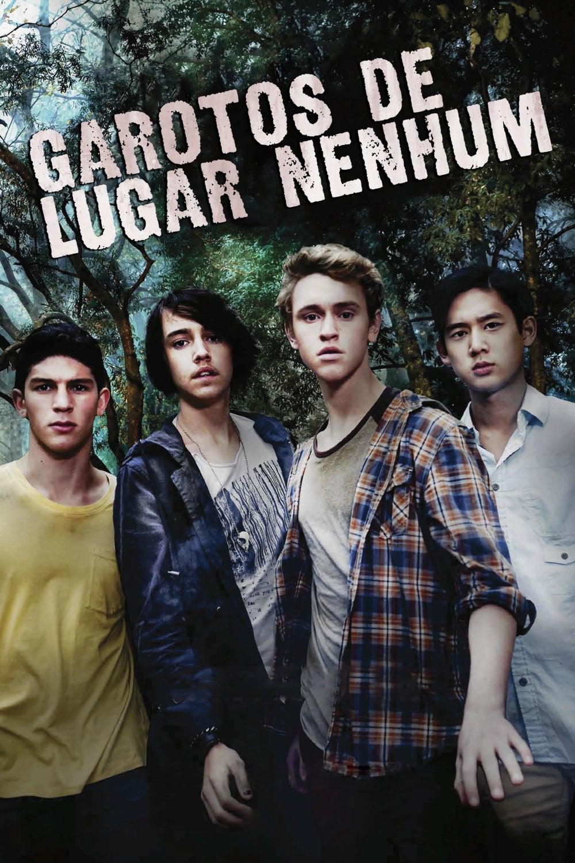 Nowhere Boys (2013)