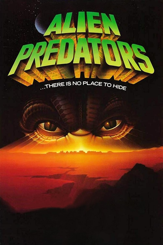 Alien Predators (1987)