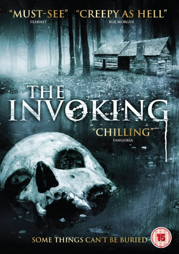 Ver The Invoking 4: Halloween Nights Online HD Español ()